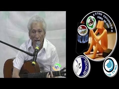 LUIZ ALVES  IN LIFE  AMARAL  TV