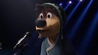 Финальная песня - OST Rock Dog