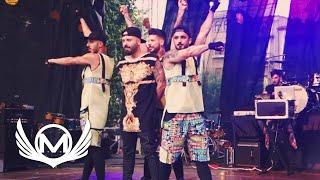 Matteo - Panama (Live on Stage)