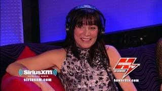 HOWARD STERN: Real Mother Daughter Porn Stars Discuss Their Work Ethic