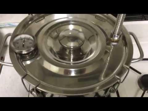 Проверка самогонного аппарата отзыв самогонный аппарат горыныч