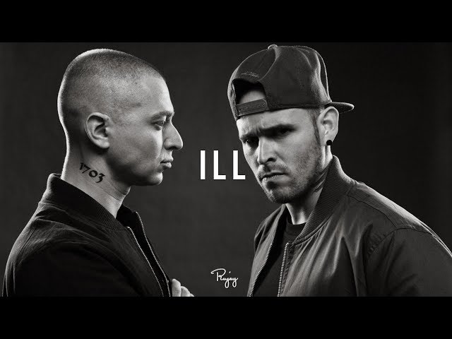 """Ill"" - Diss Track Beat 