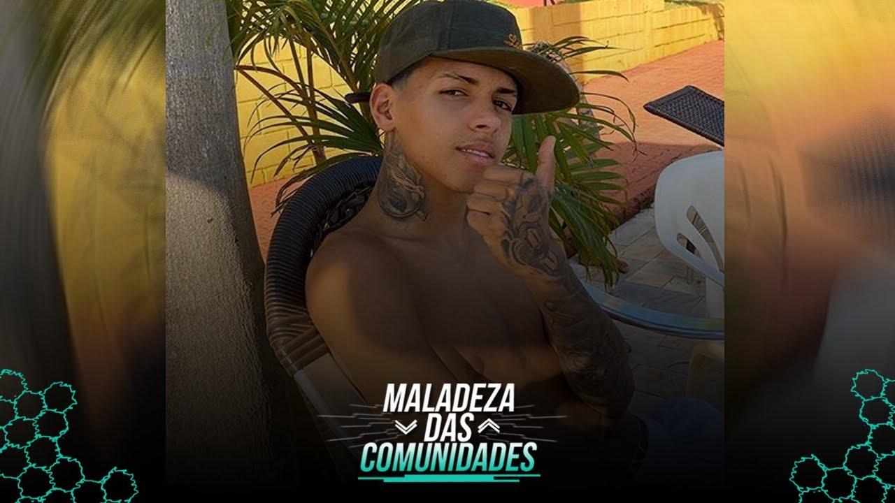 MC RICK - DONA CLEUSA (DJ GUI MARQUES CANALHÃO) 2019