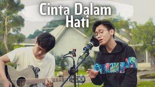 CINTA DALAM HATI - UNGU (COVER ARVIAN DWI)