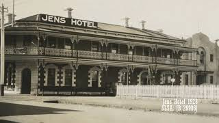Ep. 2 A Haunting at the Jens Hotel