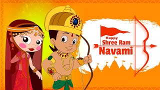 Chhota Bheem - Dholakpur Ki Anokhi Ramleela | Ram Navami Special