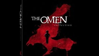 The Omen Collection Blu-ray Overview