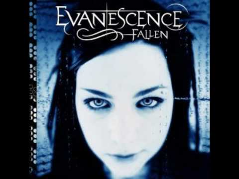 Bring Me To Life - Evanescence (Audio)