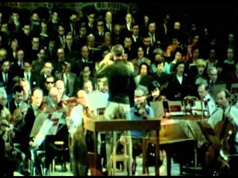 Benjamin Britten and his Festival - English Chamber Orchestra