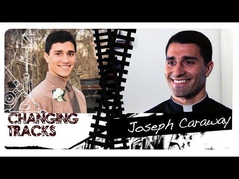 Changing Tracks: Joseph Caraway