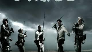 Strybo - Tribal War
