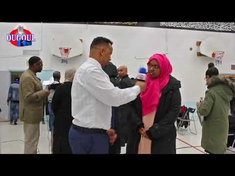 KU SOO DHAWAADA KULANKA BALARAAN CANADIAN SOMALI SCHOLARSHIPS FUNDS iyo Reer  OTTAWA