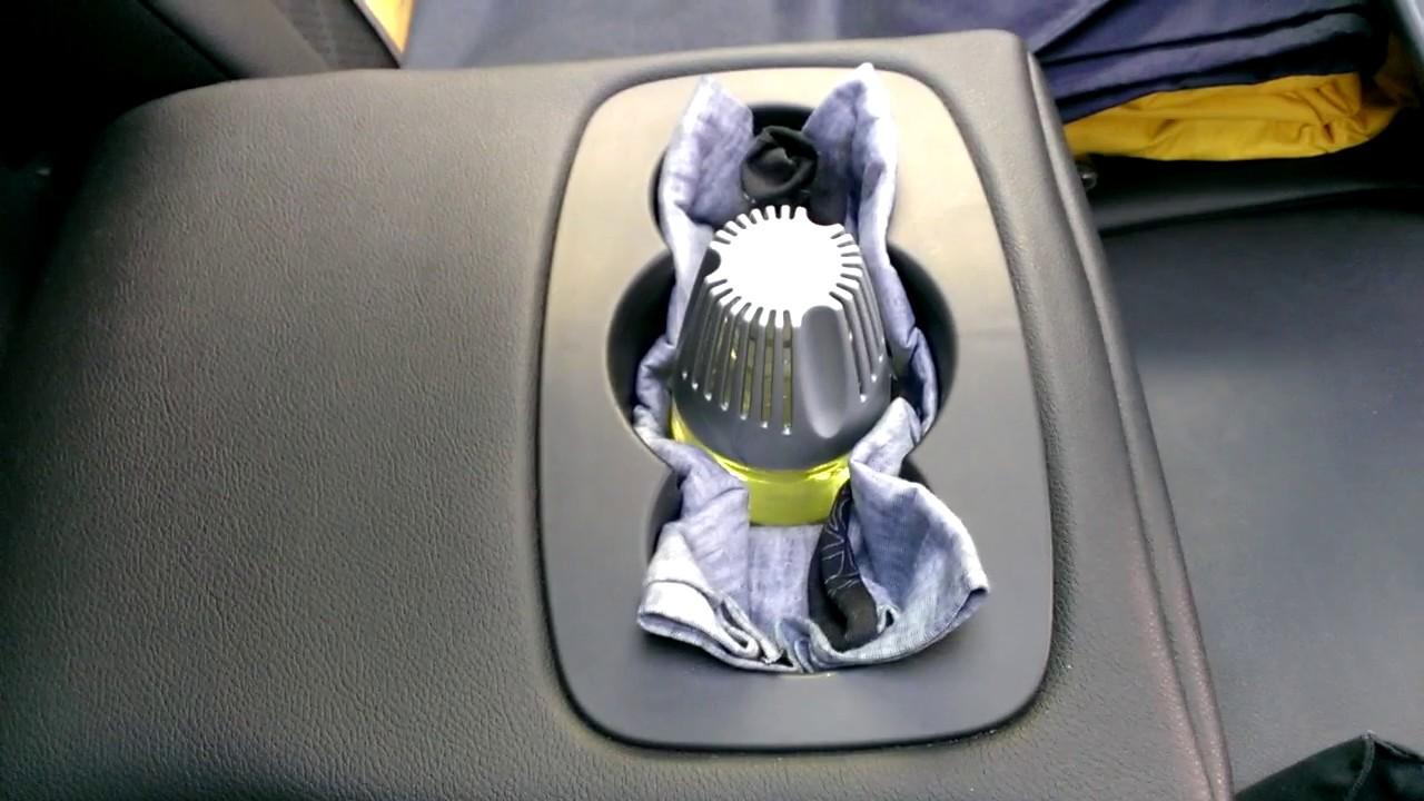 Ein Tipp Wie Man Unauffällig Guten Duft Ins Auto Bekommt Youtube