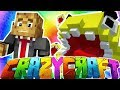 LEGIT THE CREEPIEST EPISODE w/ TEWTIY, ALEXACE, AND FRIZZLENPOP - MINECRAFT CRAZY CRAFT SURVIVAL #8