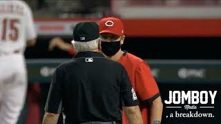 The Cubs turn a fake triple play, a breakdown