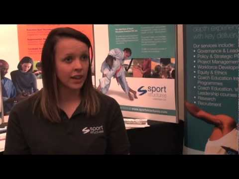 Interview with Katherine Robinson from Sport Structures for Create Your Legacy