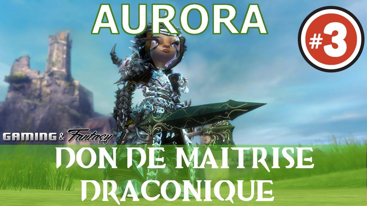 how to get aurora gw2