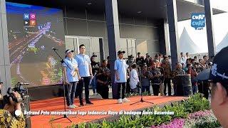 Download Video MERDUNYA SUARA BETRAND PETO NYANYIKAN INDONESIA RAYA -CUAP-CUAP SORE MP3 3GP MP4