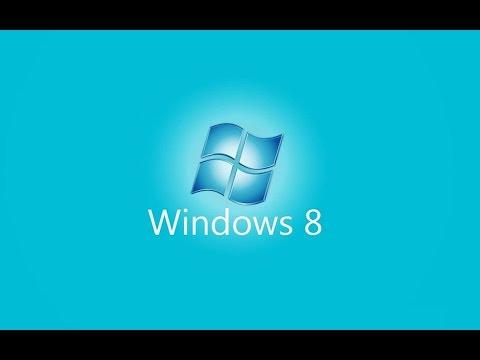 Как изменить имя пользователя в Windows 8