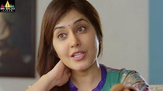Oohalu Gusagusalade | Rashi Khanna Srinivas Avasarala Dinner | Sri Balaji Video