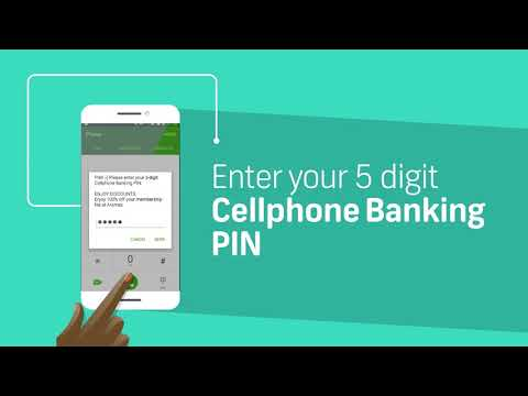 FNB Botswana : How To Check Savings Pocket Balance After Receiving Cashback (USSD)