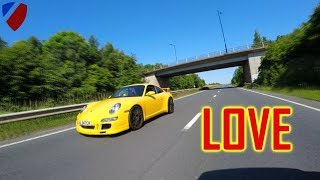 This Is Why I Love Porsche 911