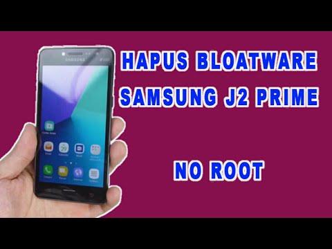 Cara Menghilangkan Bloatware ( Aplikasi Bawaan ) Di Android.
