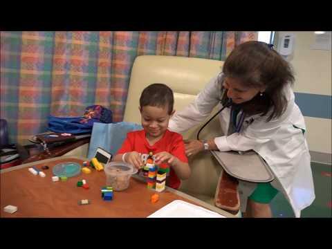 Pediatric Cancer Foundation Video