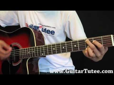 Mayday Parade - I Swear This Time I Mean It, by www.GuitarTutee.com