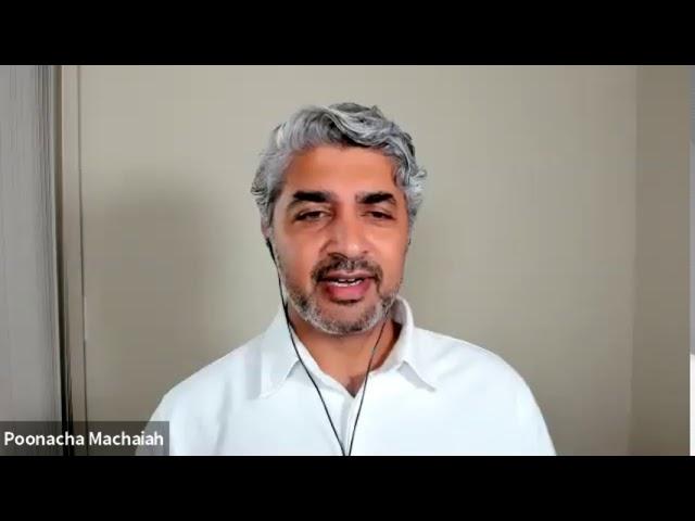BEAST Nation with Poonacha Machaiah - CEO/Founder - Warrior Monk