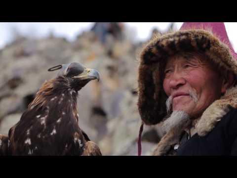 Mongolia: a Travel Film NOMADIC ASIA