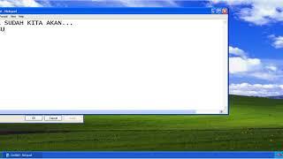 tutorial mengoptimalkan windows xp