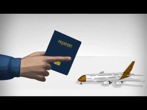 Autorizația electronică de călătorie (Electronic Travel Authorization – eTA) într-un minut – Română
