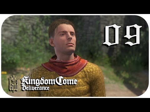 Kingdom Come: Deliverance - Wachdienst - 09