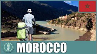 Morocco Cycling Tour on a Brompton Bike