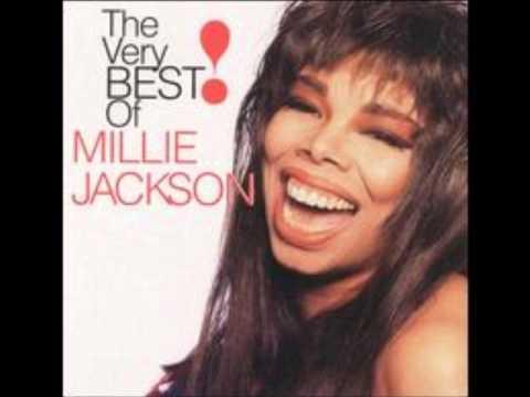 Millie Jackson - Slow Tongue