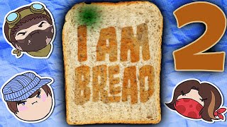 I Am Bread: Toasted - Part 2 - Steam Train
