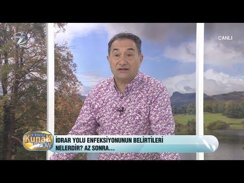 Dr. Feridun Kunak Show - 30 Ocak 2018