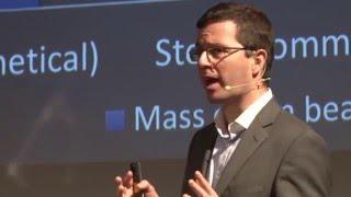 Bamboo: 21st century steel | David Trujillo | TEDxCoventryUniversity