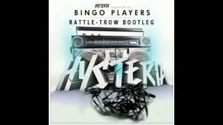 Bingo Players - Rattle (TROW Bootleg)