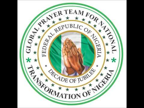 Collision of Nigeria's Seed-time and Harvest: Global Prayer Team For Nigeria 09.24.2015