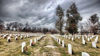 как найти могилу на кладбище