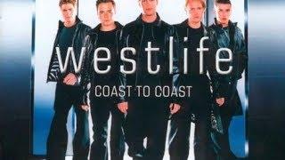 Westlife My love