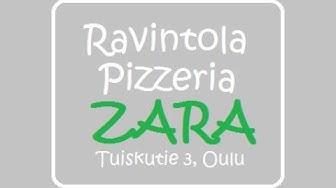TESTI: KEBAB LOHKOPERUNOILLA, Ravintola Pizzeria Zara, Oulu