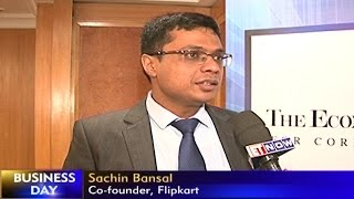 Sachin Bansal Hits Out At Critics Who Say Flipkart Is A Bubble Yet To Break Even