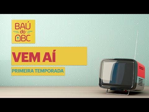 Baú do ABC - Estreia