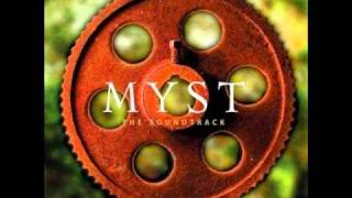 Myst Soundtrack - 07 Fortress Ambience, Pt. I