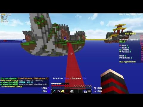 [Live] Minecraft Minigame #zzzzzzzzzzzz