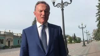 председатель ученого совета Одесского медицинского университета рассказал правду о ситуации в ВУЗе