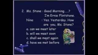 Video Tutorial Pembelajaran Bahasa Inggris SMK / SMA Utk Ujian Nasional